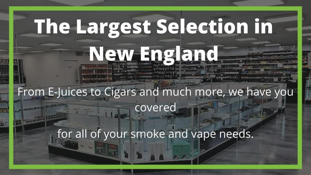 Smokers Haven Product Cover