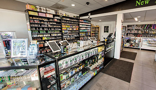 Vaping products, mods, roll your own - Smokers Haven Manchester, NH